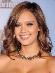 layer hair with ponytail at crown wedding hairstyles ideas side ponytail curly half up medium length