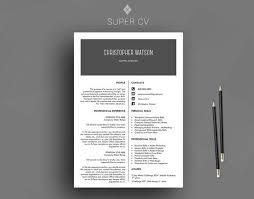 25 melhores ideias de design de template do word no pinterest