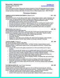 Best Administrative Resume Examples by Best Compliance Officer Resume To Get Manager U0027s Attention