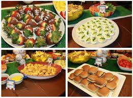 baseball baby shower baseball baby shower food ideas home party theme ideas