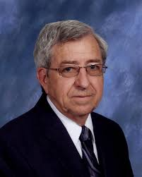 Dr Bill Thomas Wolverton Environmental Services