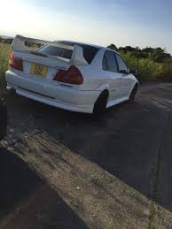used 2002 mitsubishi evo iv vi for sale in kent pistonheads