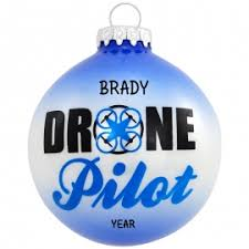 flying ornaments gifts ornaments for pilots