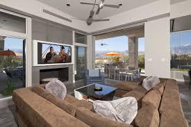 modern desert home design stunning modern desert estate on 1 27 acres