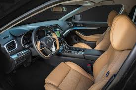 nissan maxima skyview first drive 2016 nissan maxima the chronicle herald