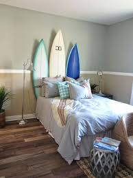 Headboard Wall Decor by Surf Board Decor U2013 Dailymovies Co