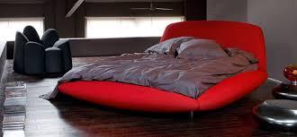 chambre roche bobois le lit calisson by roche bobois