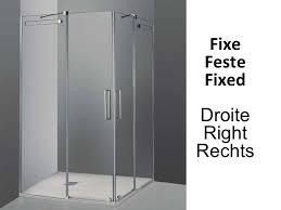 Shower Door Width Shower Enclosures Accessoires Width 70 Length 70 150 Cm With