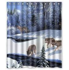 High End Fabric Shower Curtains 28 Best Shower Curtains Images On Pinterest Bathroom Showers