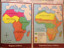 Mali Africa Map by Ha Ch 12 The Culture And Kingdoms Of West Africa Lessons Tes