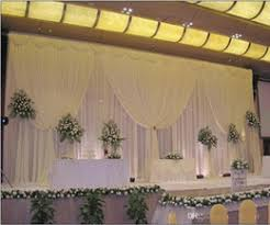 wedding backdrop australia white silk wedding backdrop curtain australia new featured