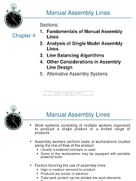 ch04 assembly lines 1 1 international standard book number