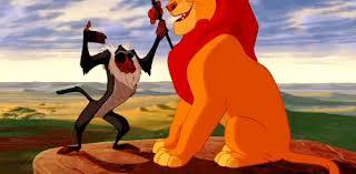 Lion King Hyenas Mufasa Gifs Tenor Mufasa King
