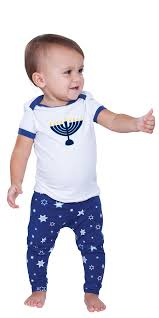 hanukkah vest chanukah pajamas for the whole family from jewitup baby and