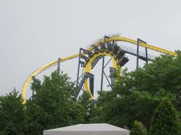 List Of Roller Coasters At Six Flags Great Adventure Six Flags Great Adventure Batman The Ride