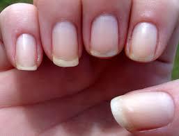 bare nails manicure mania