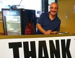 thanksgiving dinner for all at duffy s restaurant value news