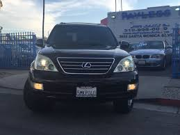 lexus gx extended warranty used 2005 lexus gx 470 4 2l at payless auto sales