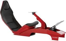 siege g27 baquet playseats formel 1 pour volant logitech g25 volant