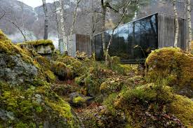 Juvet Landscape Hotel Ex Machina U2013 Extraordinary Film Meets Impeccable Architecture