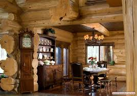 woods vintage home interiors design decorating big rounded kitchen islands beautiful wood