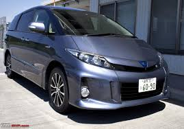 toyota motors japan toyota hybrid technology drive u0026 experience japan team bhp