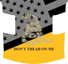 Don T Tread On Me Flag History Products Page 3 Rappygraphics Com