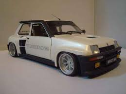 renault 5 turbo renault 5 turbo 2619999