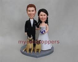 custom wedding cake toppers best 25 custom cake toppers ideas on wedding cake