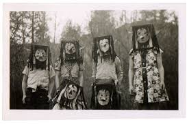 vintage halloween photos u2013 festival collections