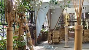 Bamboo Garden Design Ideas 33 Bamboo Decoration Ideas For A Home With Flair Fresh