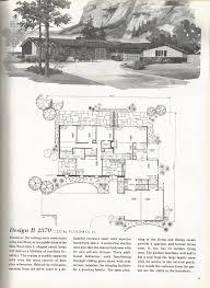 ranch house designs floor plans vintage house plans western ranch houses blueprints pinterest