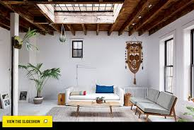 home design new york new york design hunting erika schroeder and al verik s clinton