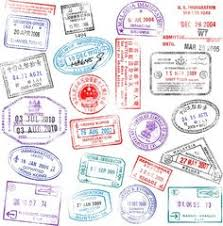 10 passport templates free word pdf documents download