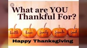 happy thanksgiving feliz dia de accion de gracias