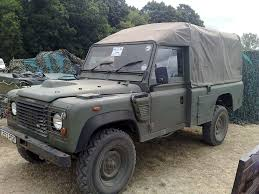 land rover wolf landrover wolf brian flickr