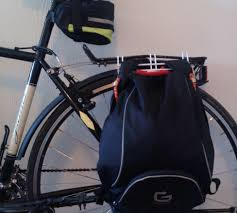 Backpack Rack For Home Diy Panniers