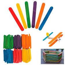 popsicle sticks crafts ebay