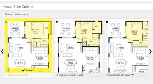 3 inspirational master bedroom layout ideas from idesign