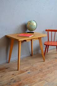 bureau enfant retro bureau enfant retro petit bureau enfant baumann vintage ractro