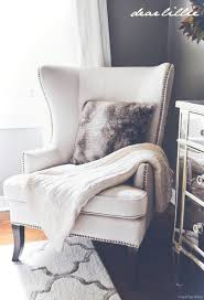 Bedroom Chairs By Next Mix This With That Reading Nooks Centsational Reading