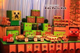 Minecraft Table Decorations Minecraft7 Jpg