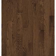 Bruce Laminate Flooring Canada Shop Bruce Natural Choice 2 25 In Walnut Oak Solid Hardwood