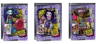 monster dolls sets coming 2017 rezzed pop