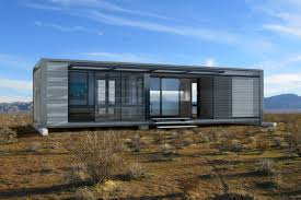 Affordable Small Homes Modern Connect Homes Are The Latest In Affordable Green Prefab