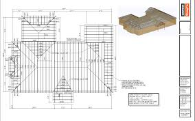 Free Wood Truss Design Software by From Structural Plans To Truss Designs Collaborative Effort Or