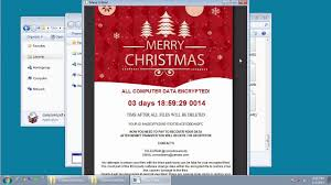 merry or merry x ransomware demonstration