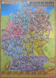 Grid Map Power Grid Description And Review U2013 Life In Games