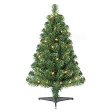 2ft prelit artificial tree alberta spruce clear lights
