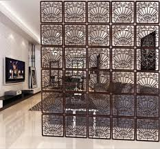 Decorative Wall Dividers Divider Amazing Chinese Folding Wall Chinese Folding Screen